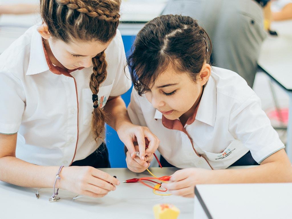 best british school in dubai