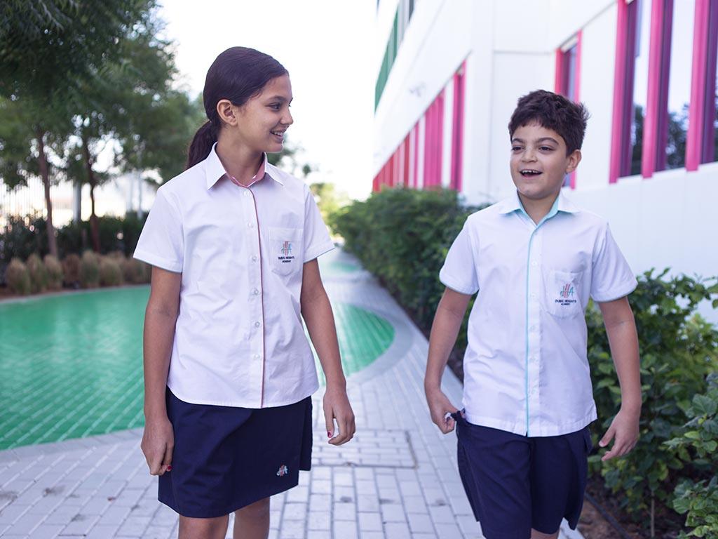 Moral Education in school