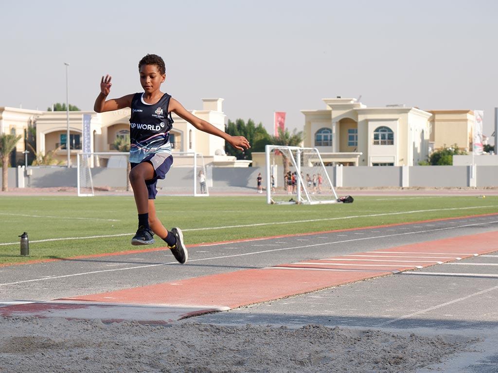 British School Al Barsha
