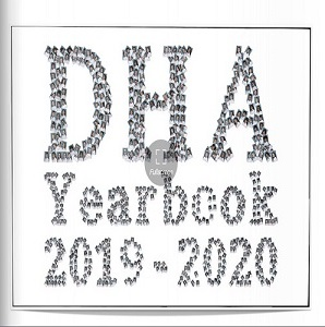 dha yearbook